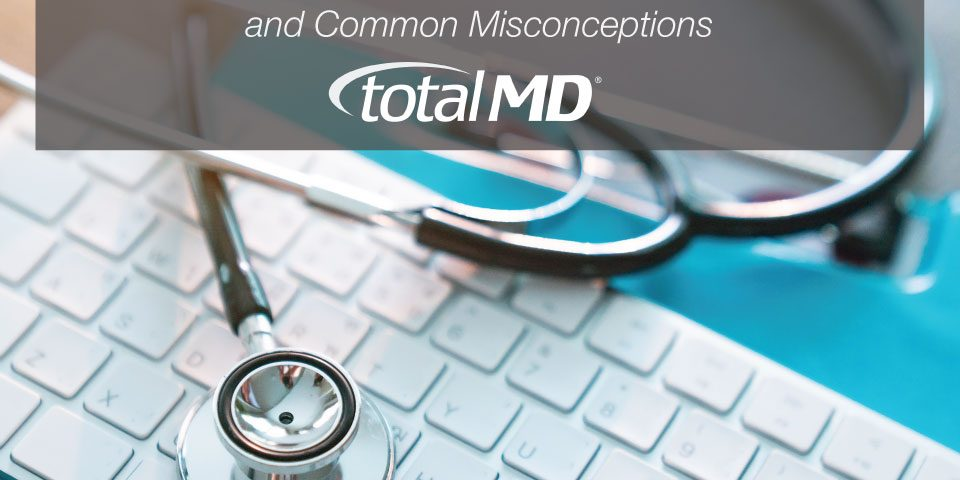 EMR Records Misconceptions