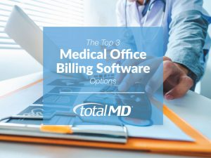 Medical Billing Software Options