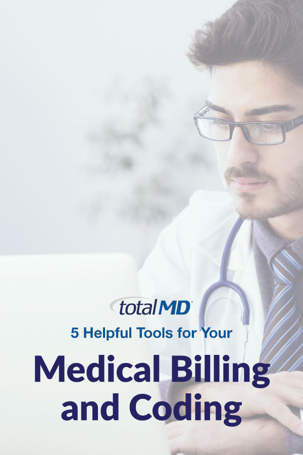 Medical Billing Tools