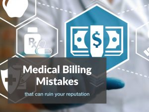 Medical Billing Mistakes