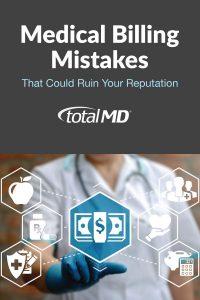 Medical Billing Mistakes