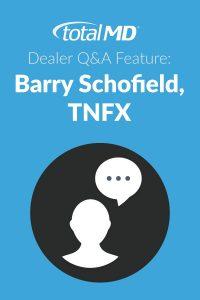 TNFX - TotalMD Dealer Q&A