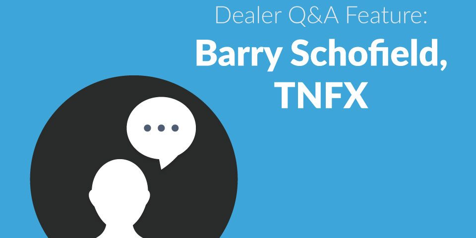 TotalMD Dealer Q&A with TNFX