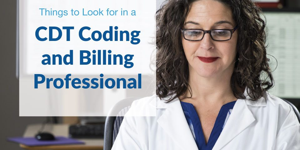 What attributes to look for when hiring a CPT Coding and Billing Pro