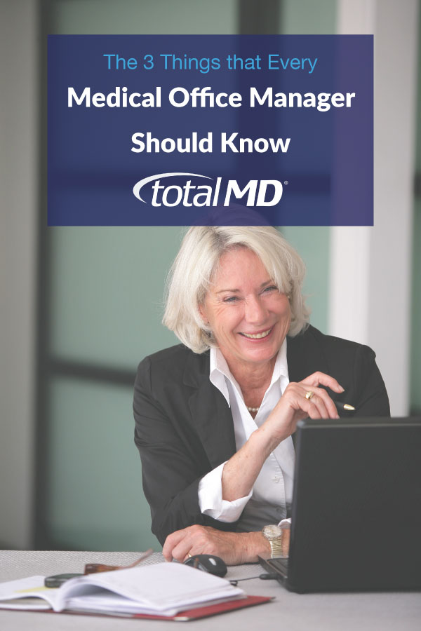 Tips for medical office managers