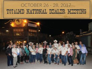 TotalMD 2017 Dealer Meeting Recap