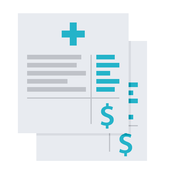 billing services software icon