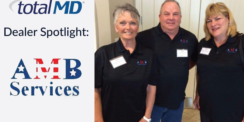 Dealer Spotlight - AMB Services