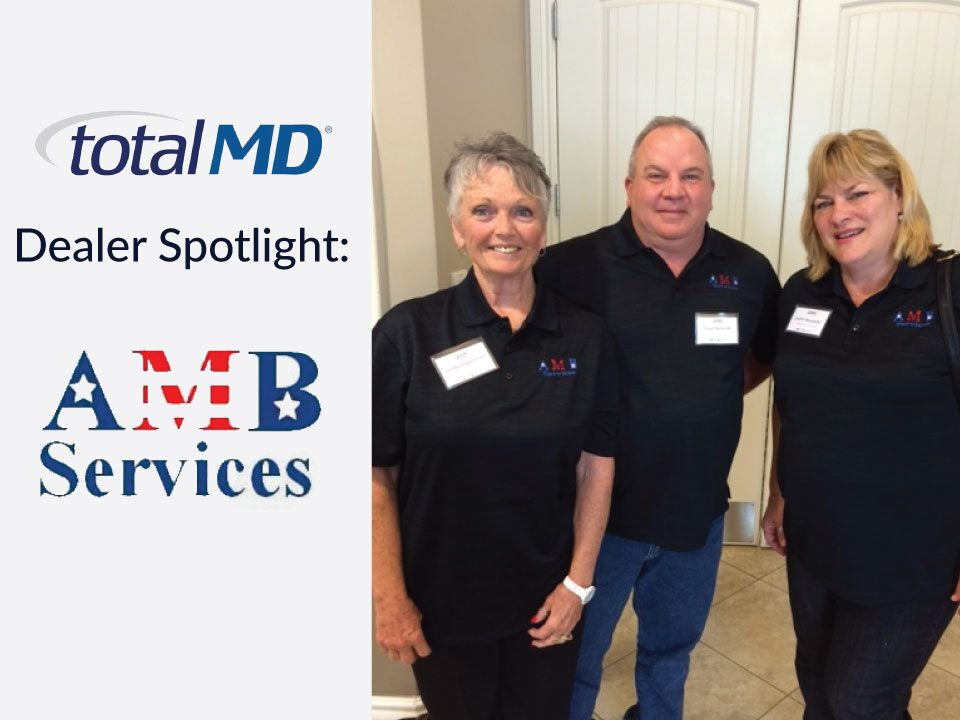 Dealer Spotlight - AMB Services