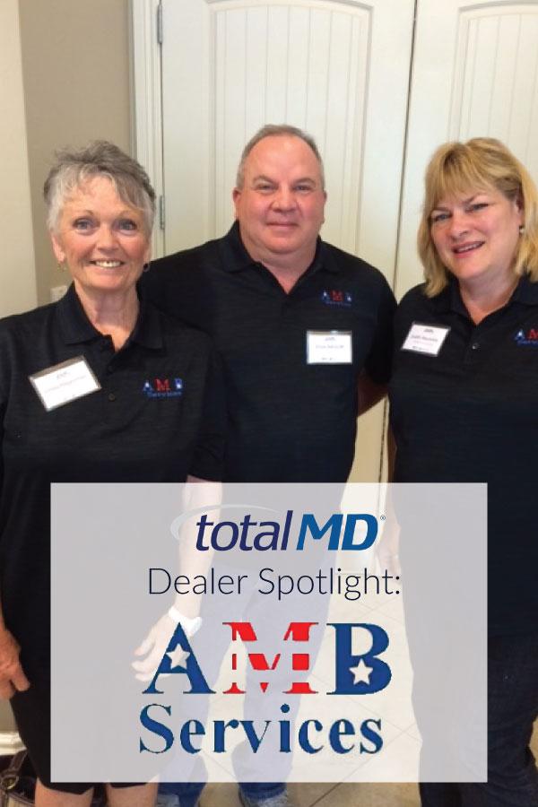 Dealer Spotlight: AMB Services