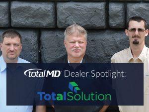 Total Solution TotalMD Dealer