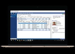 TotalMD 18 Insurance Screen Laptop