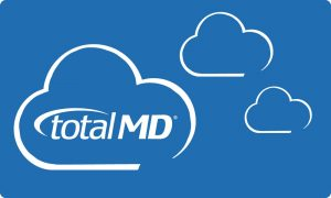 Medical Cloud from TotalMD