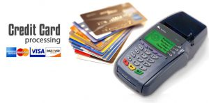 CMS Credit Card Processing